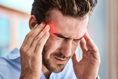 Headache Treatment in Rohnert Park