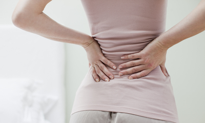 Low Back Pain Treatment in Rohnert Park CA